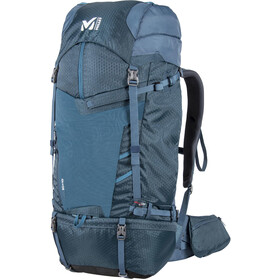 Millet Ubic 50+10 Zaino, orion blue/emerald